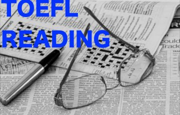 TOELF-READING